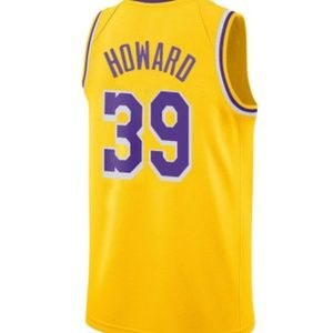 Los Angeles Lakers Dwight Howard Jersey